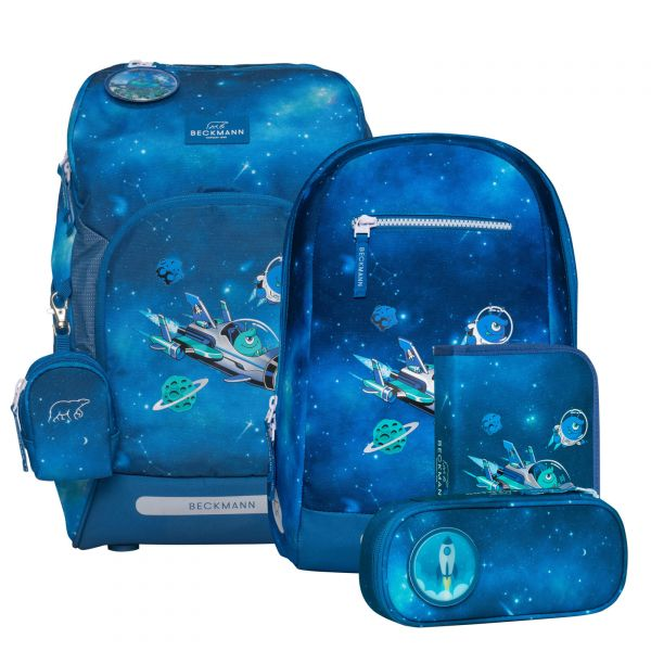 Beckmann Active Air FLX 6-teiliges Set Galaxy
