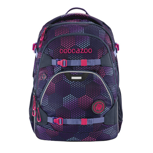 Rucksack Scale Rale Purple Illusion