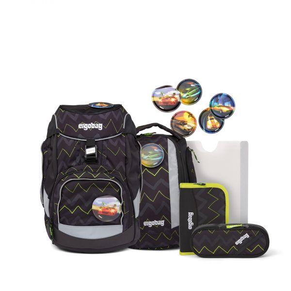 Ergobag Pack Schulranzen-Set 200 BärStärke