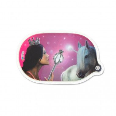 Blinkie-Klettie Prinzessin