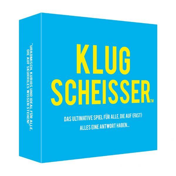 Kylskåpspoesi Spiel Klugscheisser