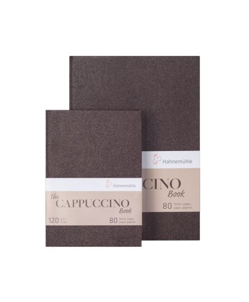 Hahnemühle Skizzenbuch DIN A4 The Cappuccino Book