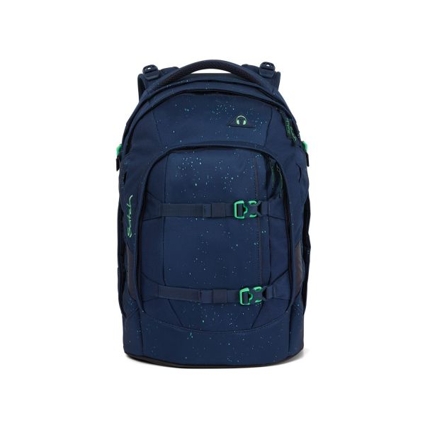 Satch Pack Schulrucksack Space Race