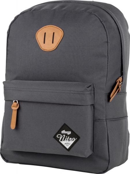 Rucksack Urban Classic Pirate Black