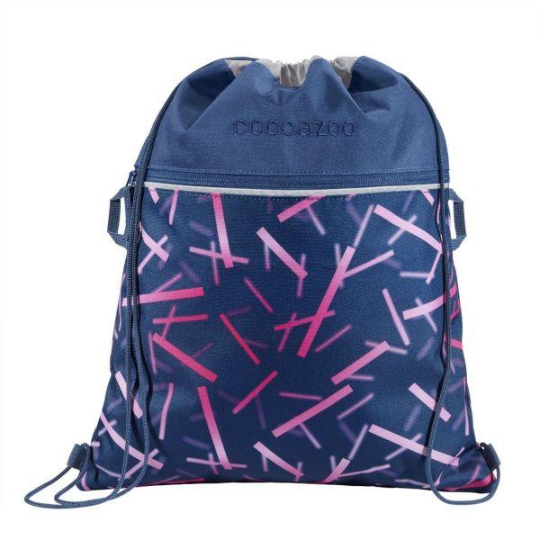 Sportbeutel Rocket Pocket 2 Cyber Pink