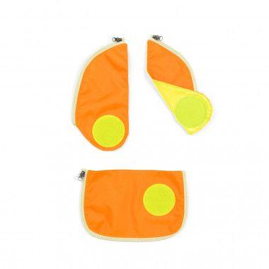 Zip-Set Orange