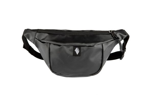 Hip Bag Tough Black