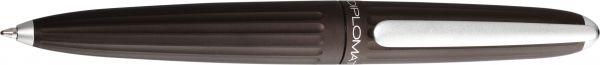 Kugelschreiber Aero braun