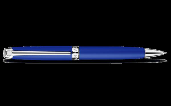 Kugelschreiber Léman Edition Klein Blue Limitiert