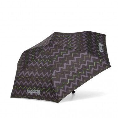 Regenschirm Drunter und DrüBär