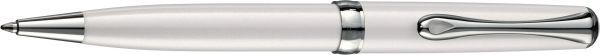 Kugelschreiber Excellence A2 weiß perlmutt