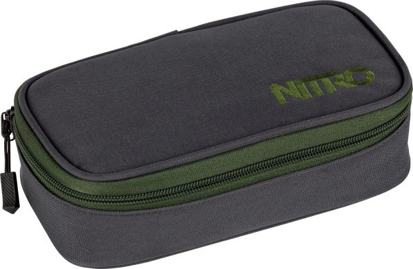Mäppchen PENCIL CASE XL PIRATE BLACK