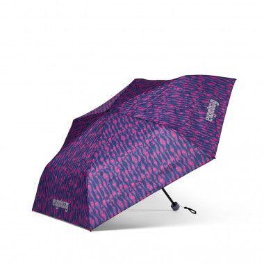 Regenschirm Bärmuda Viereck
