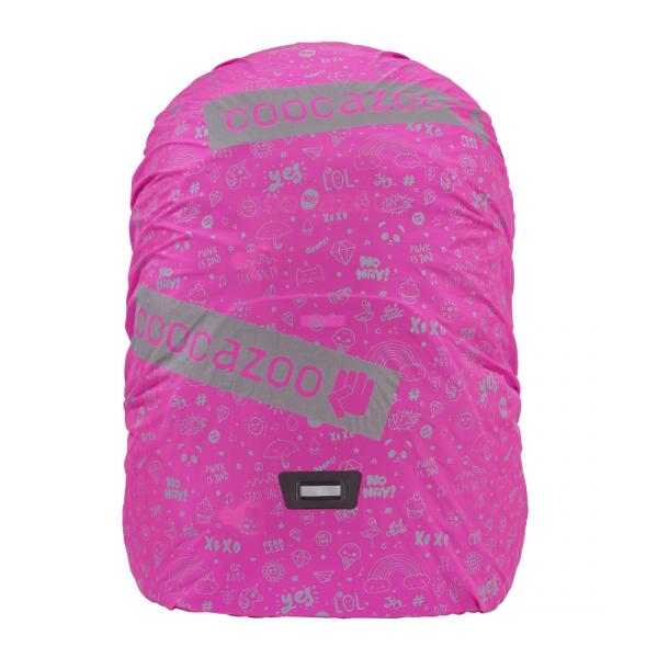 Regenhülle Weeper Keeper Pink Reflect