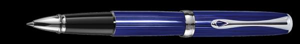 Kugelschreiber Excellence A2 Skyline blau