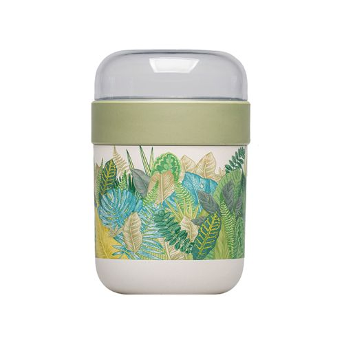 bioloco plant lunchpot - exotic leaves
