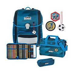 Scout Genius Set 4tlg Sport