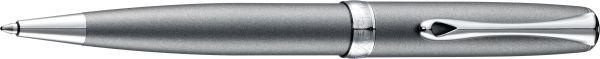 Kugelschreiber Excellence A2 platin chrom