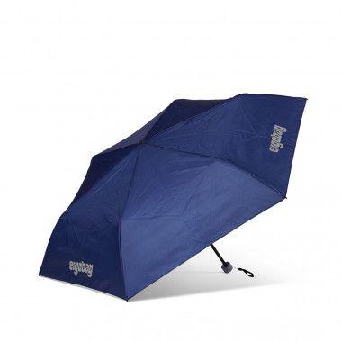 Regenschirm BlaulichtBär