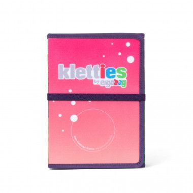 Kletties Sammelalbum Pink