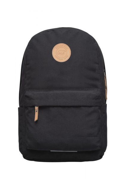 City 30L Dusty Black