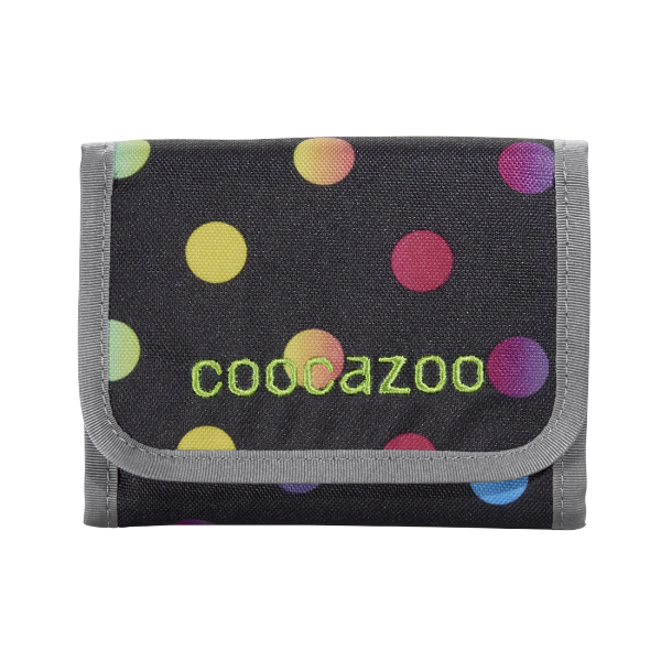 Geldbeutel CashDash Magic Polka Colorful