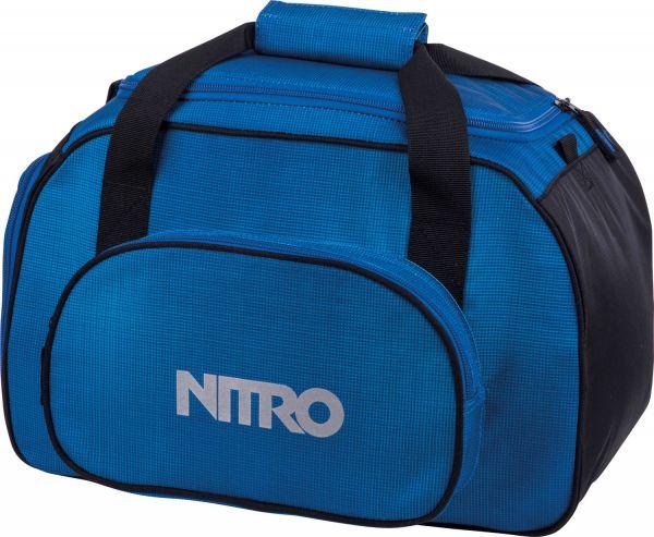 Sporttasche DUFFLE BAG XS BLUR BRILL. BLUE