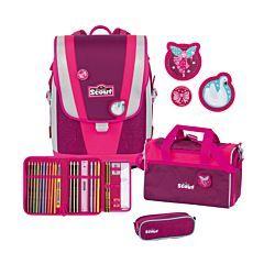 Scout Ultra Set 4tlg Shimmer